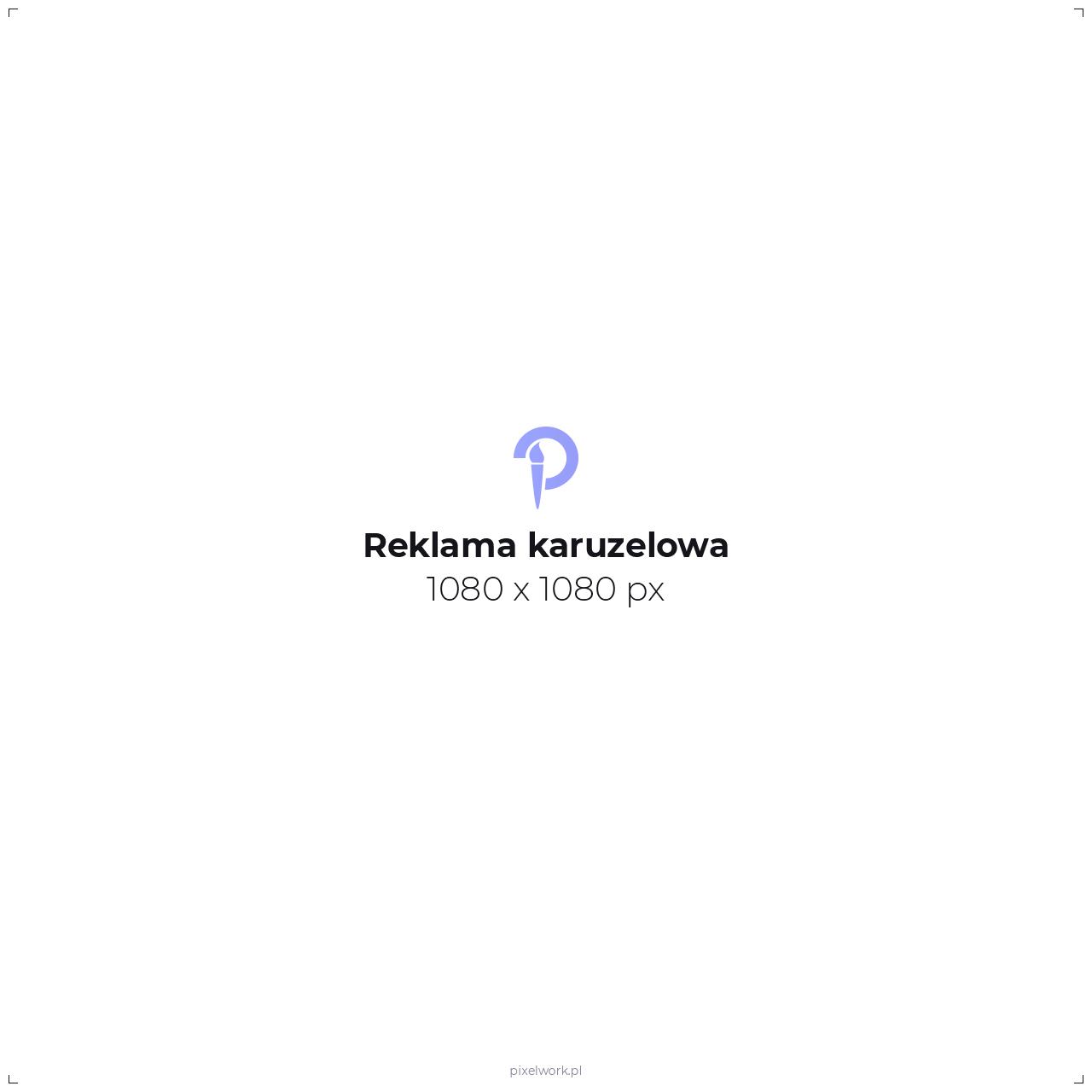 Wymiary grafik na fb, grafika na fb, Reklama Karuzelowa