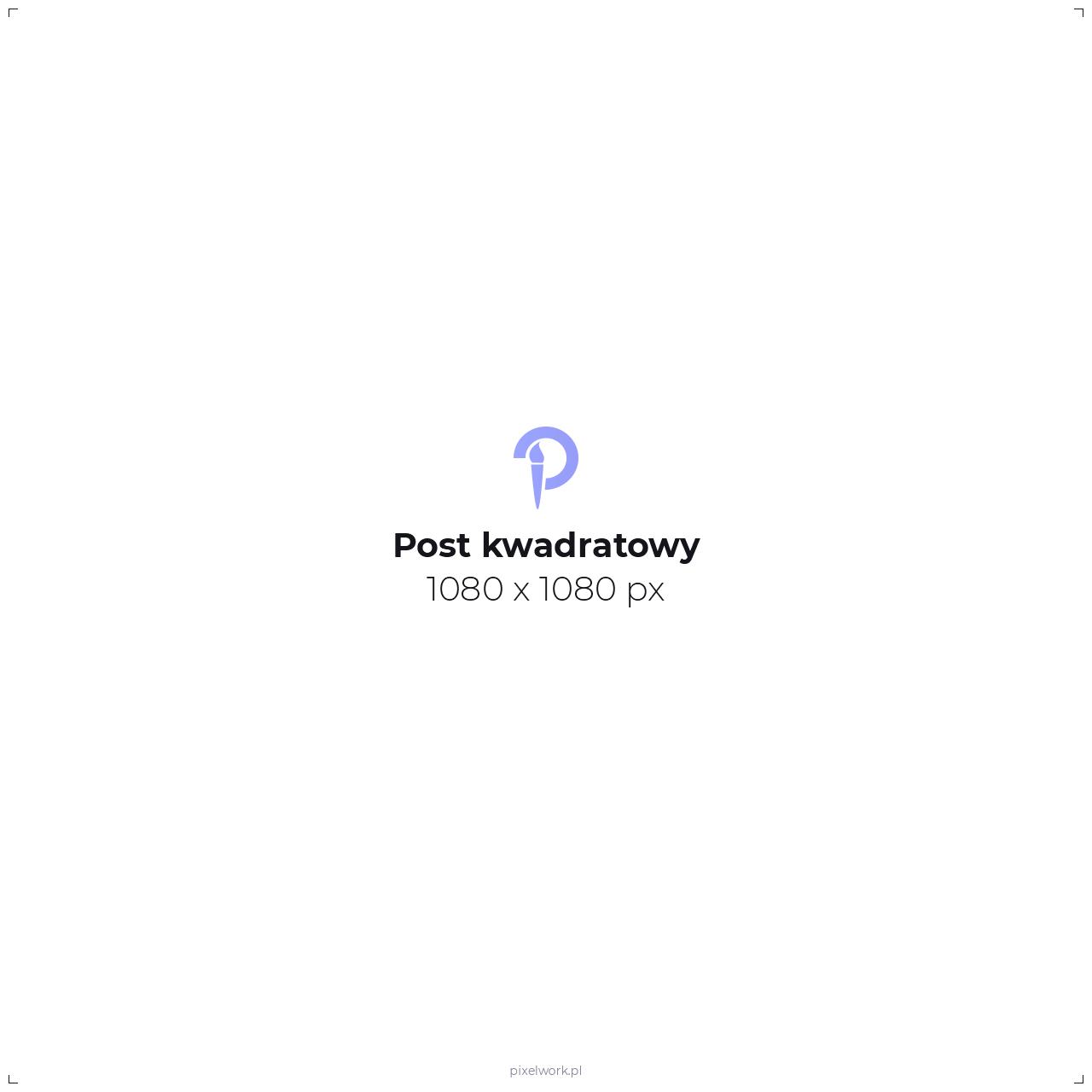 Wymiary grafik na fb, grafika na fb, post kwadratowy