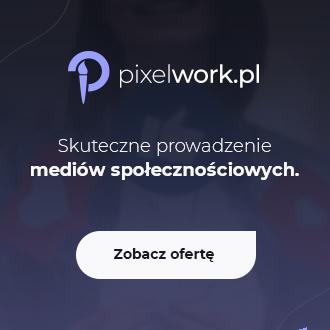 agencja social media pixelwork