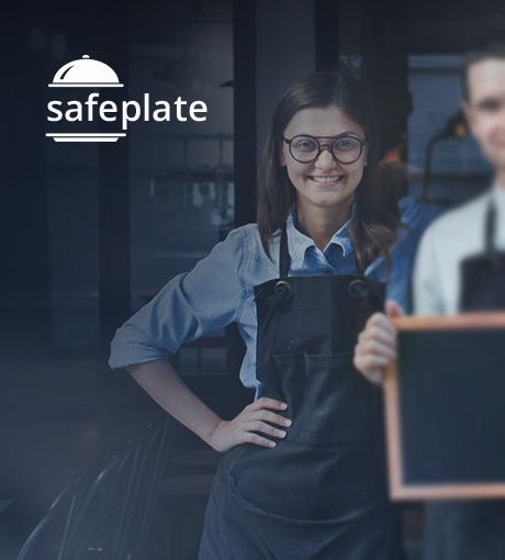 Realizacja Safeplate